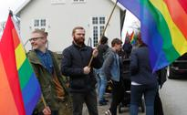 Faroe Islands says yes to same-sex marriage