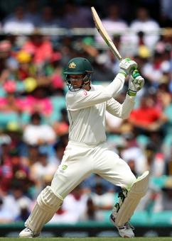 How to find success against India spinners. Handscomb has a few tips...