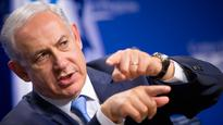 Netanyahu criticises Europe's 'hypocrisy' over Trump's Jerusalem move