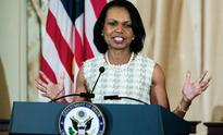 Condoleezza Rice Is Not Interested In Being Donald Trump's Running Mate