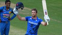Malan 185* leads Lions rout of Sri Lanka A