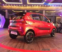 Datsun Redi-Go Sport Limited Edition sold out  More to be produced