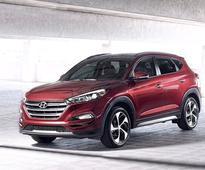2016 Hyundai Tucson: First look review