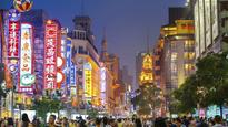 China's property market defies slowdown