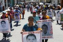 Mexico investigates top crime fighter Tomas Zeron over missing 43 students case
