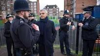 Londoners 'at risk' from police cuts