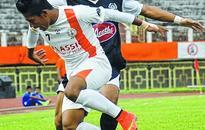 I League 2nd Division NEROCA blank Mohammedan 2 0