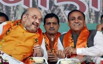 Gujarat Assembly poll result update at 10am: CM Vijay Rupani ahead by 9000 votes in Rajkot West