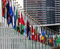 UN grants accreditation to media body