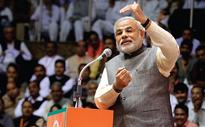 Plan panel finds holes in Modi's Gujarat growth model