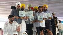 First victory of Punjabis over non-Punjabis: Amarinder Singh on Kejriwal 'opting out' of CM's race