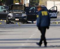 California shooting: Pakistani attacker was radicalised in Saudi ...