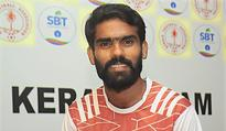 Noushad proves age is just a number; set to debut for Kerala at 32