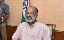 KJ Alphons is BJP candidate for Rajya Sabha bypoll in Rajasthan