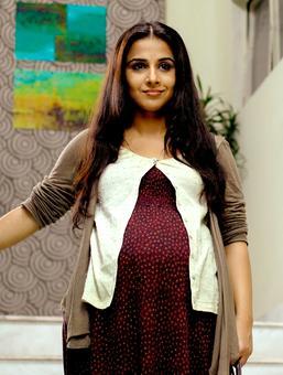 PIX: When actresses got pregnant on screen!
