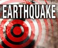 A 4.8 magnitude earthquake shakes Antigua and Barbuda