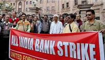 Bank employees threaten to hold 2-day strike to protest merger of SBI associates