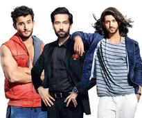 Meet the eligible bachelors in 'Ishqbaaaz'