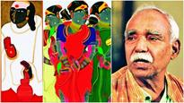 My colour palette has never changed: Thota Vaikuntam