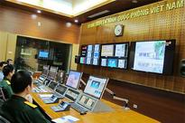 Vietnam national defence television channel makes debut
