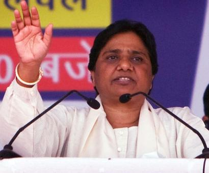 RS polls: In setback to Mayawati, BSP leader votes for BJP