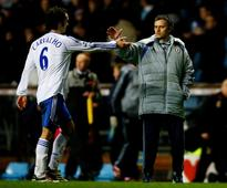 Mourinho former star identifies Chelsea manager's problem ahead of Porto key game