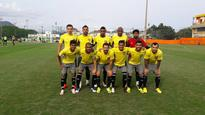 FC Goa play out goalless draw with Boavista SC