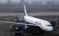 Samsung phone grounds plane