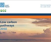 Study eyes options for shipping's low carbon future
