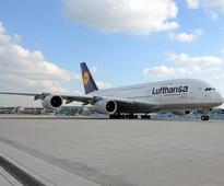 Indian passenger dies of heart attack on Lufthansa flight en route to Mumbai