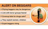Over 2,000 begging children rehabilitated