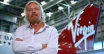 Billionaire Richard Branson: I've never felt like I've 'made it'