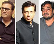 Abhijeet Bhattacharya and Madhur Bhandarkar slam Anurag Kashyap for protesting against PM Modi