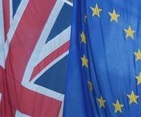 British official hosts EU ambassadors to seek Brexit signals - sources