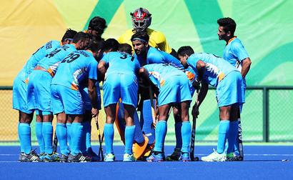 India, Pak pooled together for HWL Semi-Final 2017