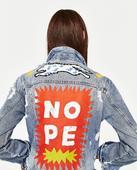 Zara's 'Pepe The Frog' Skirt Is Just Wrong, Wrong, Wrong