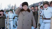 North Korea pledges 'tough' response to UN sanctions