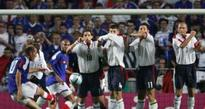 Euro Moments: Zinedine Zidane quick on the double to down England