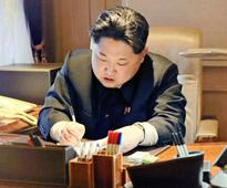 Posturing for party convention a serious threat to security in Korean Peninsula