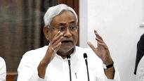 Nitish in the Soup as Minister Sups With Shahabuddin in Jail