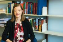 Robson Hall professor awarded grant for research into farm insolvency