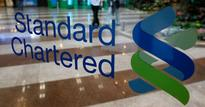 StanChart to buy Morgan Stanley unit