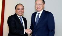 Vietnam to focus on science, tech in prep of 4.0 Revolution: PM to Davos