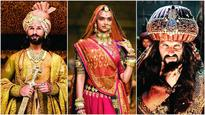Rs 250 crore and counting! Sanjay Leela Bhansali's 'Padmaavat' remains UNSTOPPABLE at the box office