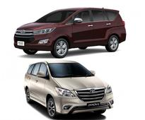 Toyota Innova Crysta Vs Innova last-gen: specifications, price, other details you need to know