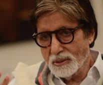 Amitabh Bachchan hits 22 mn followers on Twitter
