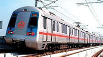 Heritage Line trial run disrupts Metro services
