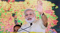 Will not do anything that will make people of Gujarat ashamed: PM Modi