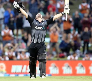Kiwis rule the roost in ICC T20 rankings