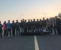 Shell Eco-Marathon 2018: When young minds of DTU paved way to e-mobility